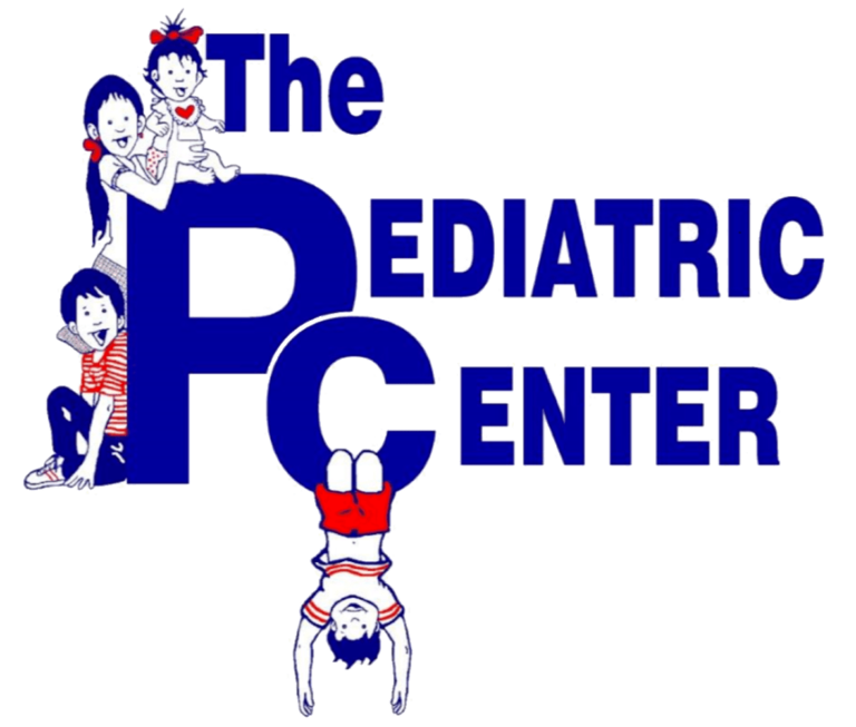 The Pediatric Center Logo